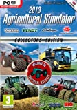 Agricultural Simulator 2013: Deluxe Edition (PC CD)
