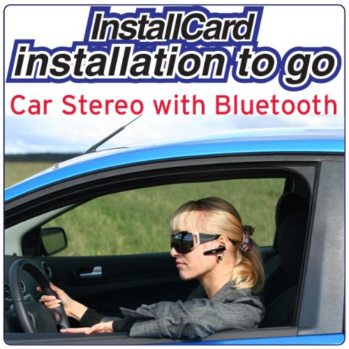 Bluetooth Car Installation