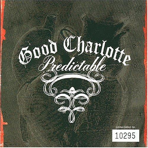 Good Charlotte - Predictable CDS - Zortam Music