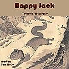 Happy Jack Hörbuch von Thornton W. Burgess Gesprochen von: Tom S Weiss