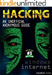 HACKING : An unofficial anonymous gui...