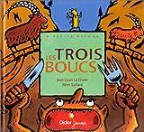 """Afficher """"Les Trois boucs"""""""