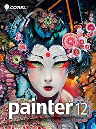 Painter 12 for Mac [Download]