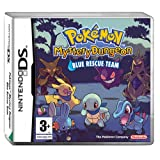 Pok�mon Mystery Dungeon Blue Rescue Team (Nintendo DS)by Nintendo