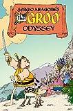 Sergio Aragones Groo: Odyssey (156971858X) by Aragones, Sergio