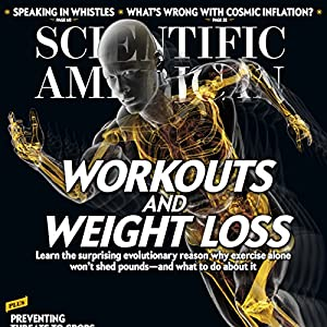 Scientific American, February 2017 (English) Audiomagazin von Scientific American Gesprochen von: Mark Moran