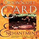Enchantment Audiobook by Orson Scott Card Narrated by Stefan Rudnicki