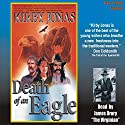 Death of an Eagle (       UNABRIDGED) by Kirby Jonas Narrated by James Drury