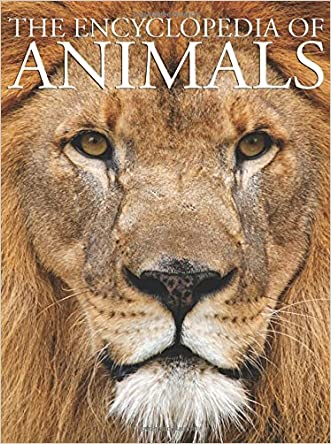 The Encyclopedia of Animals written by David Alderton