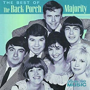 Best of Back Porch Majority