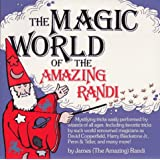 The Magic World of the Amazing Randi