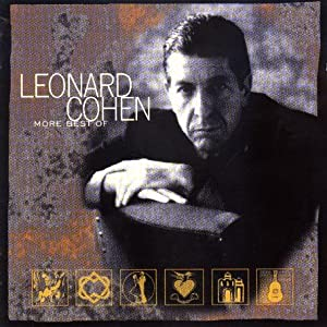 Leonard Cohen - The Best Of Leonard Cohen (disc 2)