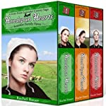 Amish Sommer Family Farm Complete Series Boxed Set Bundle vol 1,2,3 (Handspun Hearts; Hand Dyed Hearts; Handwoven Hearts) (A Lines from Lancaster County Saga Book 8)