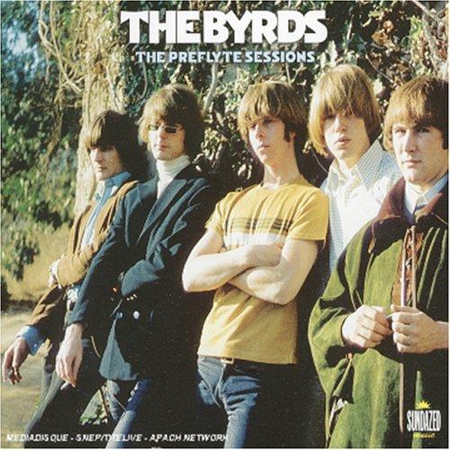 Byrds - Preflyte Sessions - Zortam Music