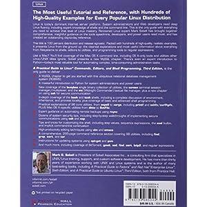 A Practical Guide to Linu Livre en Ligne - Telecharger Ebook