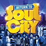 Return To Soul City [+digital booklet]