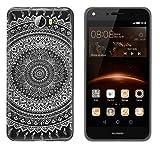 yayago Schutzhülle für Huawei Y5 2 / Huawei Y6 2 Compact
