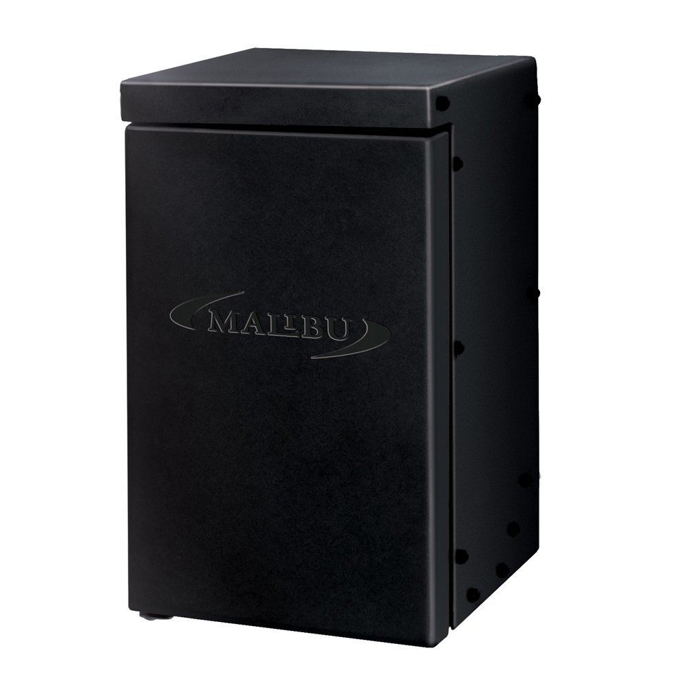 Malibu Landscape Lighting Manual: Outdoor Lighting Transformers