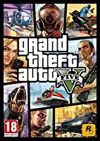 Grand Theft Auto V [PC Télécharger]