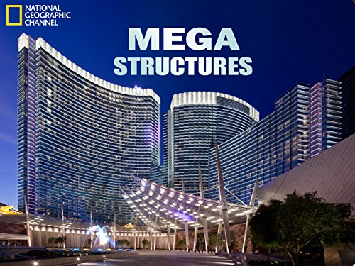 MegaStructures Season 1