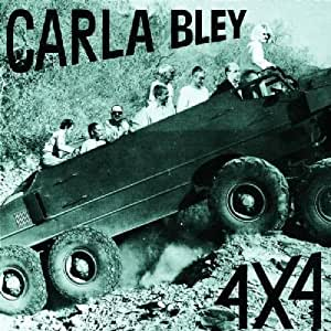 4x4 Import edition by Bley, Carla (2000) Audio CD - Amazon.com Music