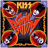 Sonic Boom by Kiss Records (2010-04-06)