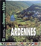 echange, troc Guide Pélican - Balades en Ardennes