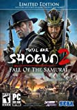 Shogun 2: Fall of the Samurai, Limited Edition - PC