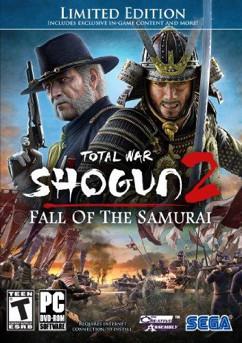 Shogun 2: Fall of the Samurai