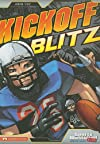 Kickoff Blitz (Sports Illustrated Kids Graphic Novels)