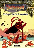 Dungeon: Twilight - Vol. 2: Armageddon (v. 2) (1561634778) by Sfar, Joann