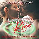 A Gypsy's Kiss: The Sectorium, Book 1 Audiobook by Susan Griscom Narrated by Colin J. Carr, Rebecca Bedford