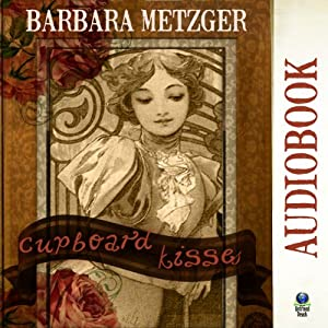 Cupboard Kisses Audiobook