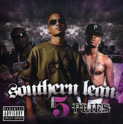 Plies - Vol 5- Southern Lean - Zortam Music