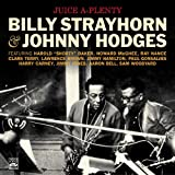 Soloist and Orchestra / Billy Strayhorn Live
