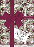 "Geschenkpapier ""Kreativ"": Roses: Exklusives Geschenkpapier mit originellen Verpackungsideen (Giftwrap Papers)"
