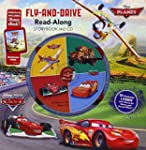 Cars / Planes: Fly-and-Drive Read-Alo...