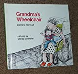 img - for Grandma's Wheelchair (Concept Books. Level 1) book / textbook / text book