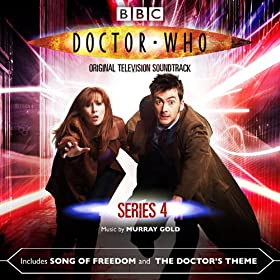 The Doctor's Theme Series 4