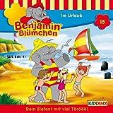 Folge 15 - Benjamin Blümchen Im Urlaub