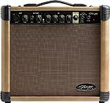 Akustik Gitarren Verstärker 20-AA-R-EU Reverb 20 Watt