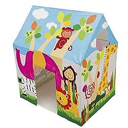 Sunshine Kids Play Tent House, Non-toxic, Large Size