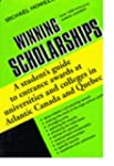 Winning scholarships: A student's gui...