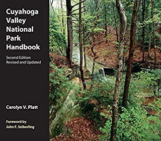 Book Cover: Cuyahoga Valley National Park Handbook: Revised and Updated