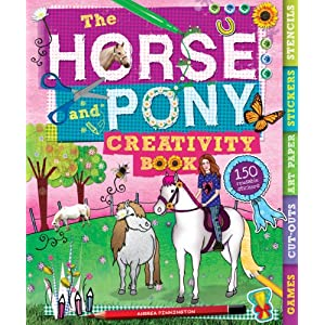 Dad of Divas' Reviews: Book Review - The Horse and Pony