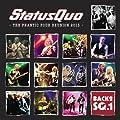 Status Quo: The Frantic Four Reunion 2013- Back2SQ1