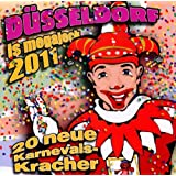 Düsseldorf Is Megajeck 2011