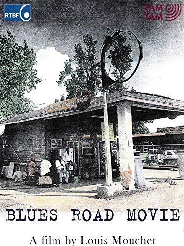 Blues Road Movie