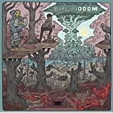 Nehruviandoom (Vinyl w/ Digital Download)