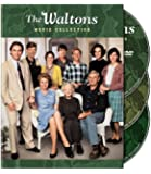 The Waltons Movie Collection (region 2)